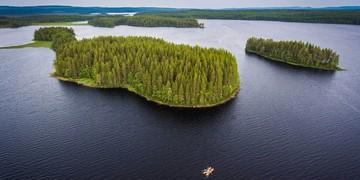 Пять причин поехать этим летом в Карелию