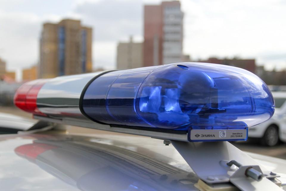 В Уфе разыскивают мужчину, напавшего на ученицу 4 класса