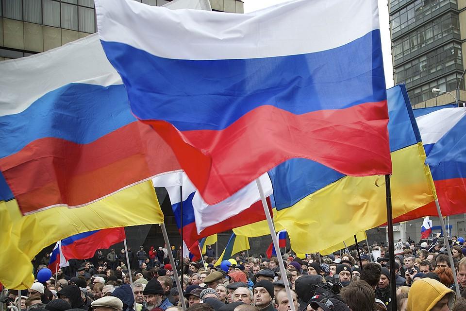 Телемост между российским и украинским телеканалами не состоится.