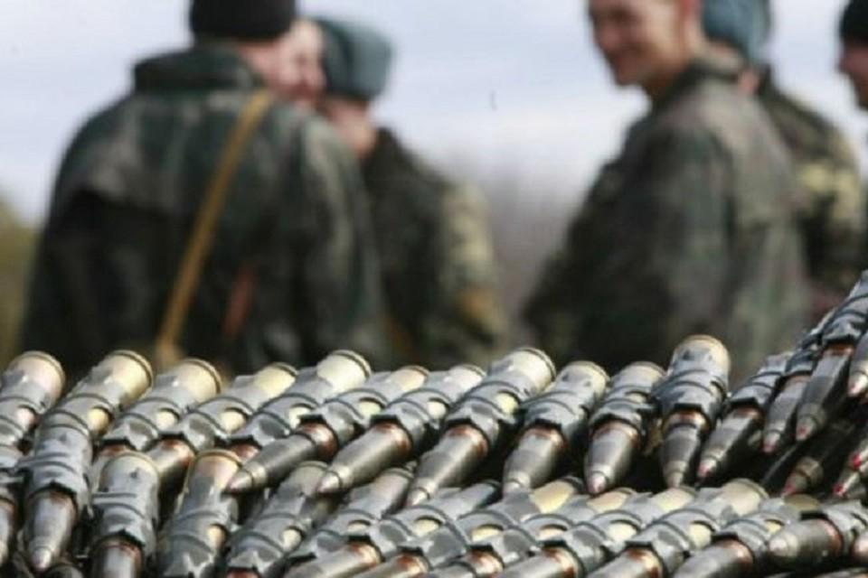 За прошедшую неделю ВСУ выпустили больше 3100 боеприпасов по населенным пунктам ДНР. Фото: bbc.com