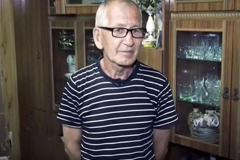 Рамиль Мулахметов рассказал «КП-Уфа» о состоянии дочерей кассира из Салавата