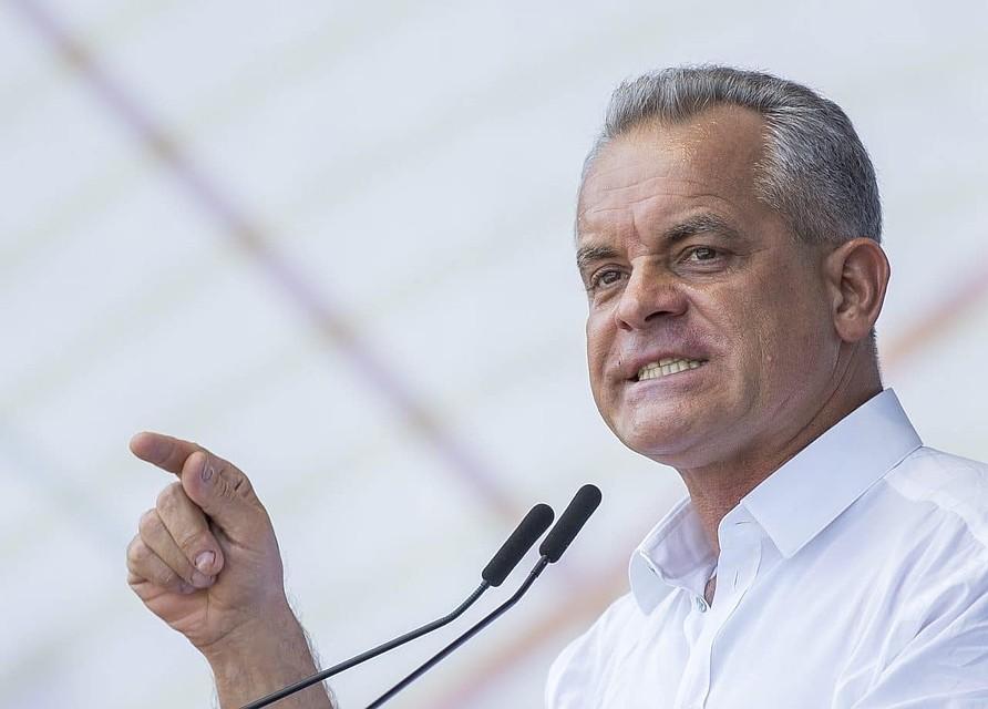 Самый не(виновный) человек: Могут ли демократы готовить триумфальное возвращение в Молдову сбежавшего в Майами олигарха Плахотнюка