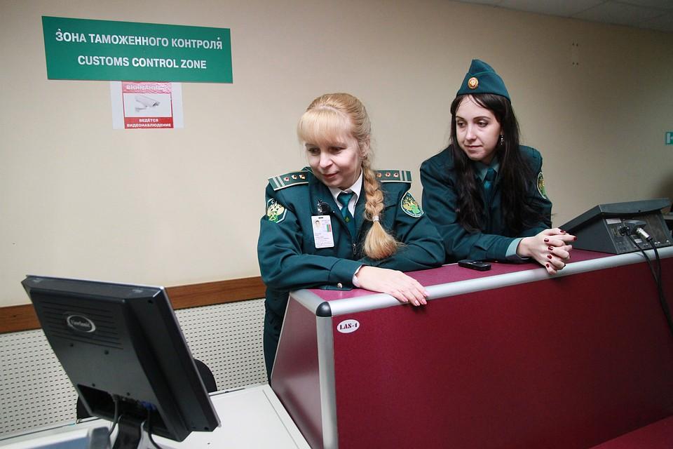 Профессия таможенника оказалась самой популярной в Барнауле