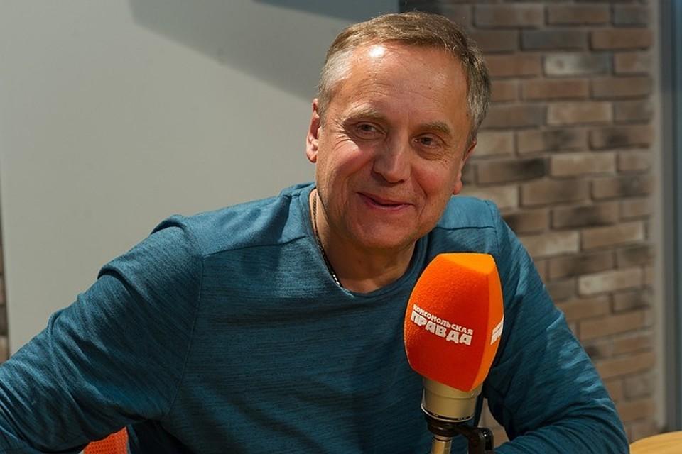 Актеру Соколову могут отказать в регистрации на выборах в Мосгордуму