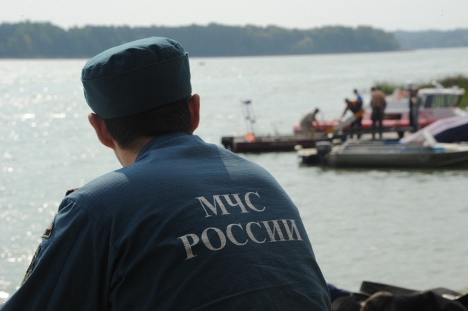 Утонувшую девочку в Комсомольске еще ищут, утонувшего биробиджанца уже нашли