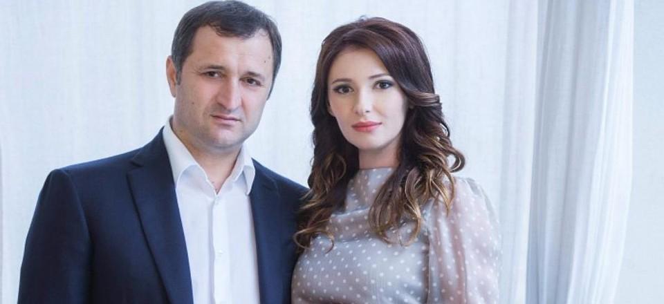 Бывшая жена экс-премьера Молдовы Анжела Гонца: «Мы получали из тюрьмы письма Филата, запачканные кровью»