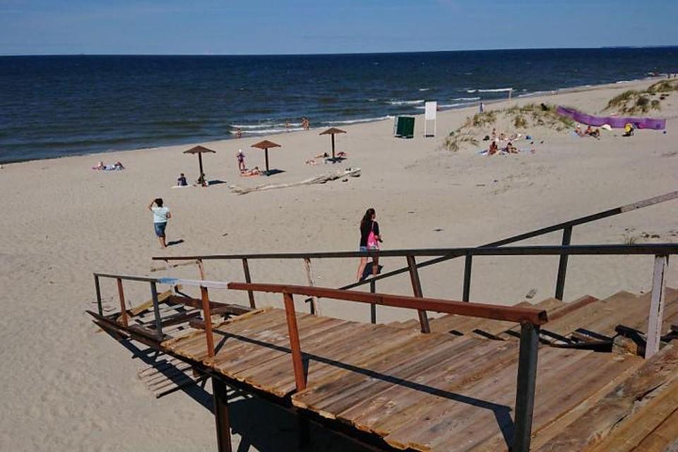 квартиры застройщика пляжи в балтийске фото как раз собирался