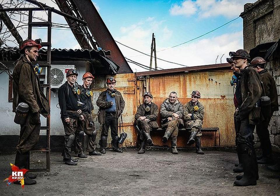 Проходчик погиб в кузбасской шахте при отслоении породы. ФОТО: архив КП
