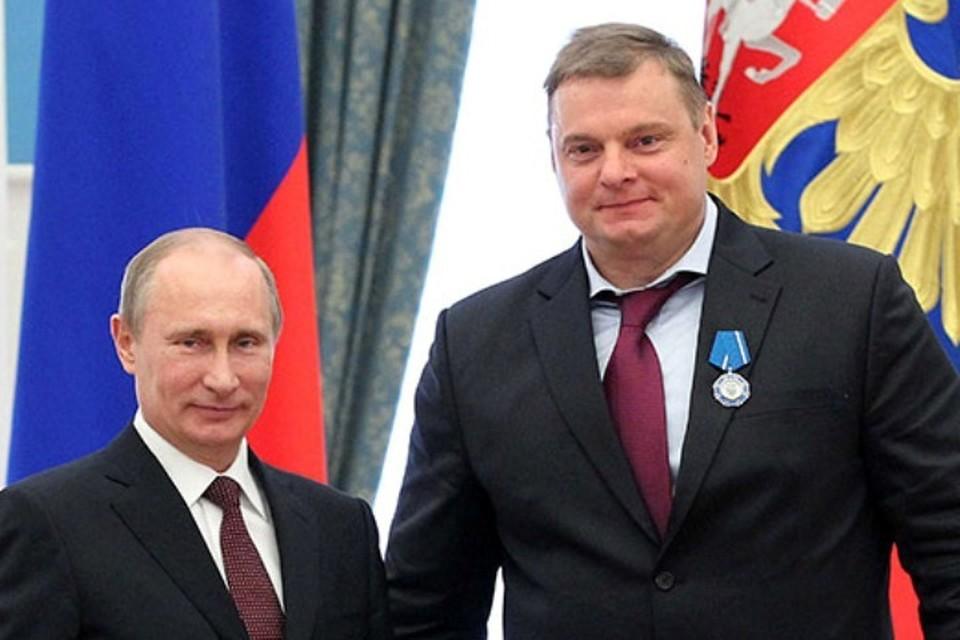 Фото: пресс-служба ВК «Зенит-Казань».