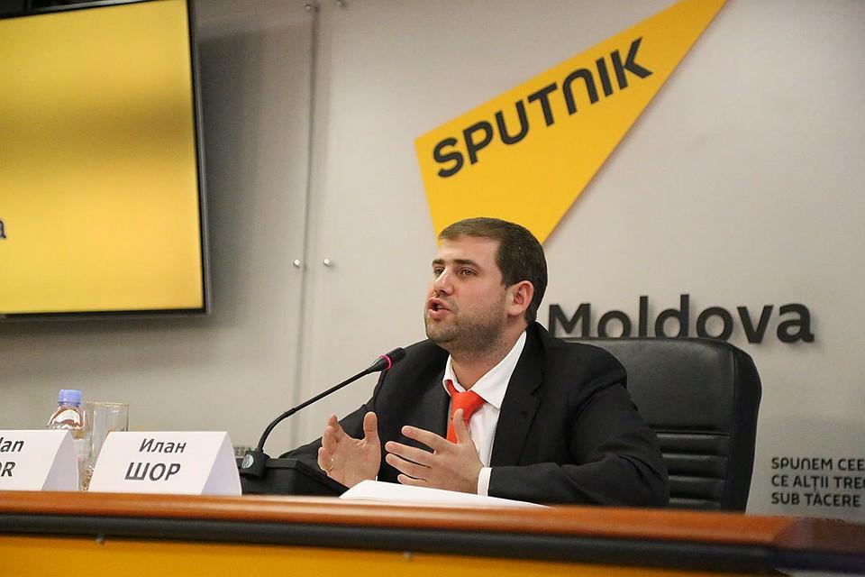 Держи Шора: В Молдове началась кампания по обелению фигурантов отчета Kroll
