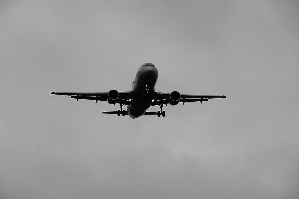 Стали известны причины по которым самолет Осло-Москва вернулся в аэропорт вылета