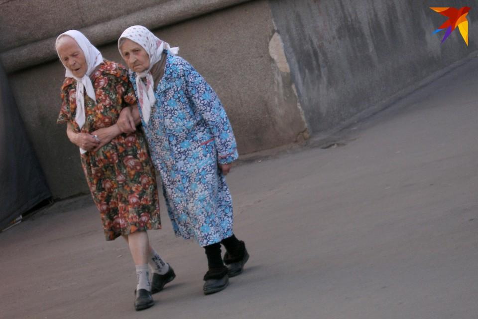 С 1 августа в Беларуси поднимут пенсии