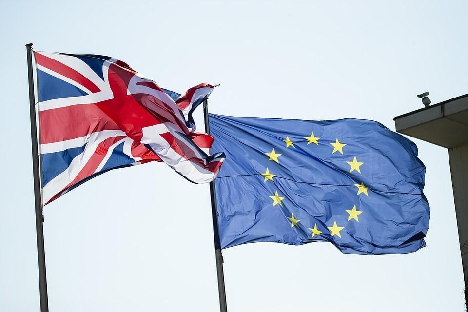 Новый премьер-министр королевства в ближайшее время намерен активизировать переговоры по условиям выхода из Евросоюза