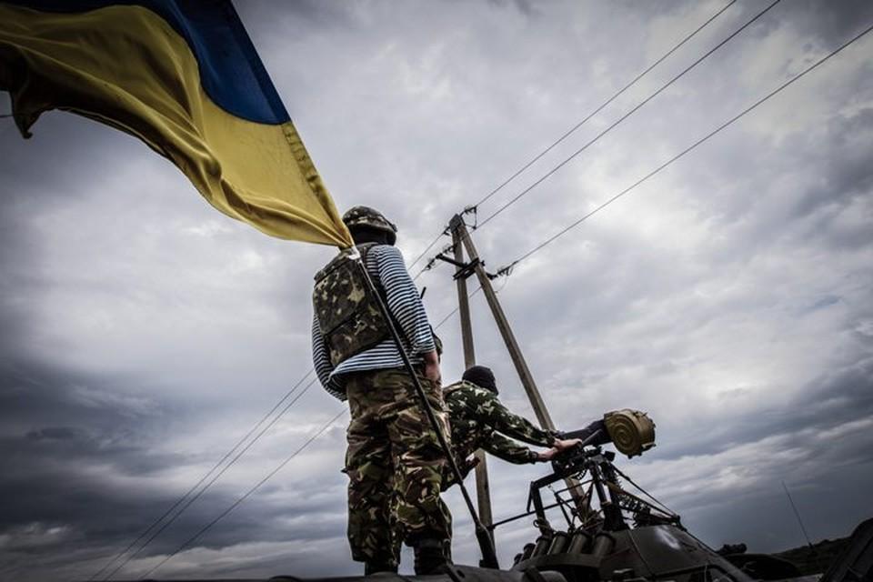Так называемую «антитеррористическую операцию» против ополченцев ДНР и ЛНР, заявивших о независимости от Киева после госпереворота на Украине, власти Незалежной ведут с апреля 2014 года