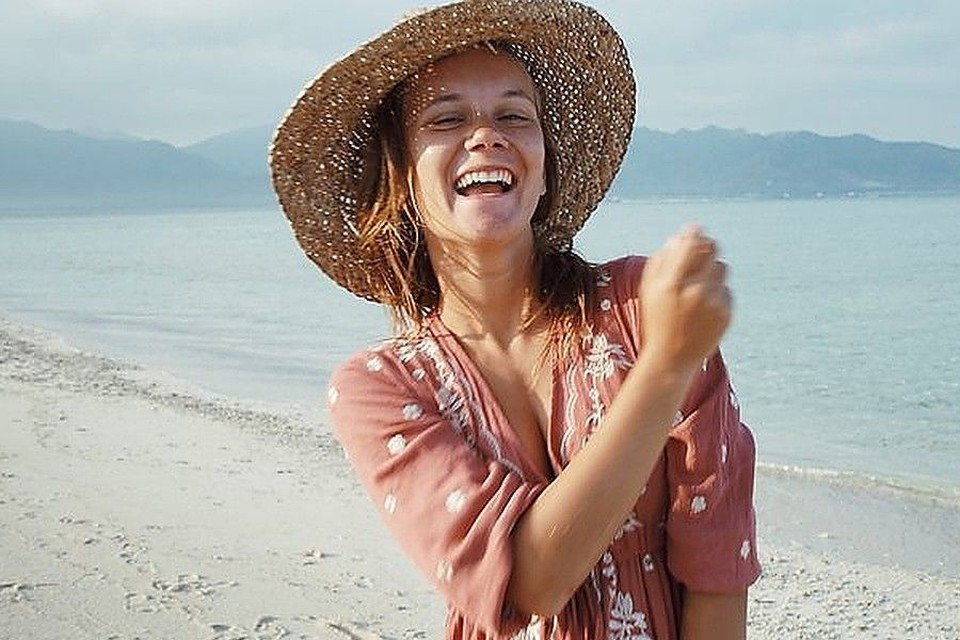 Мама утонувшей на Аляске актрисы: У меня были плохие предчувствия