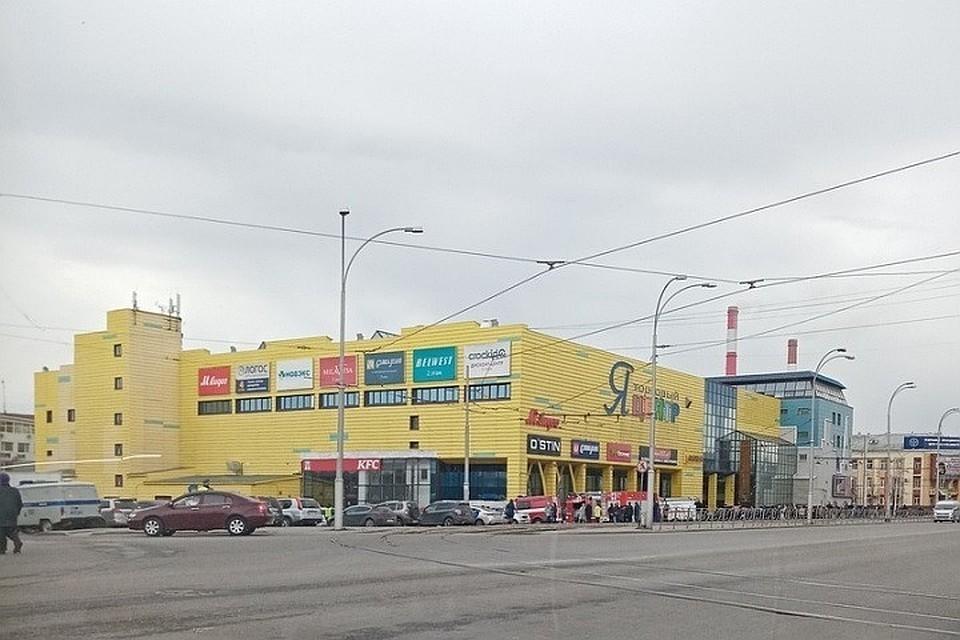 Приоткрыли: суд вынес решение о судьбе кемеровского торгового центра