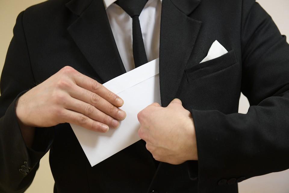 Генпрокуратура рассказала о моральных ценностях коррупционеров
