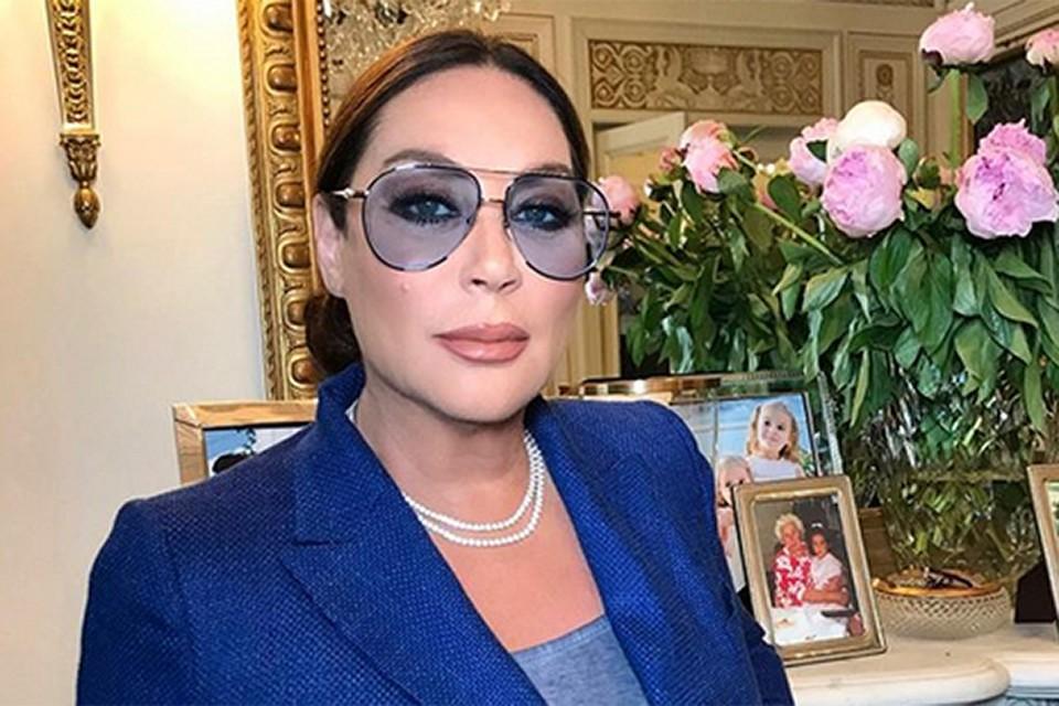 Аллу Константиновну называли главной женщиной российской fashion-индустрии