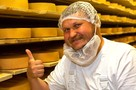 Дневник сыровара: «Это будет сырный Вудсток!»