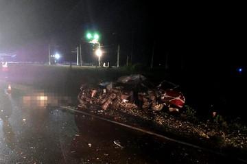 Трое погибших и трое пострадавших: на кузбасской трассе произошло смертельное ДТП