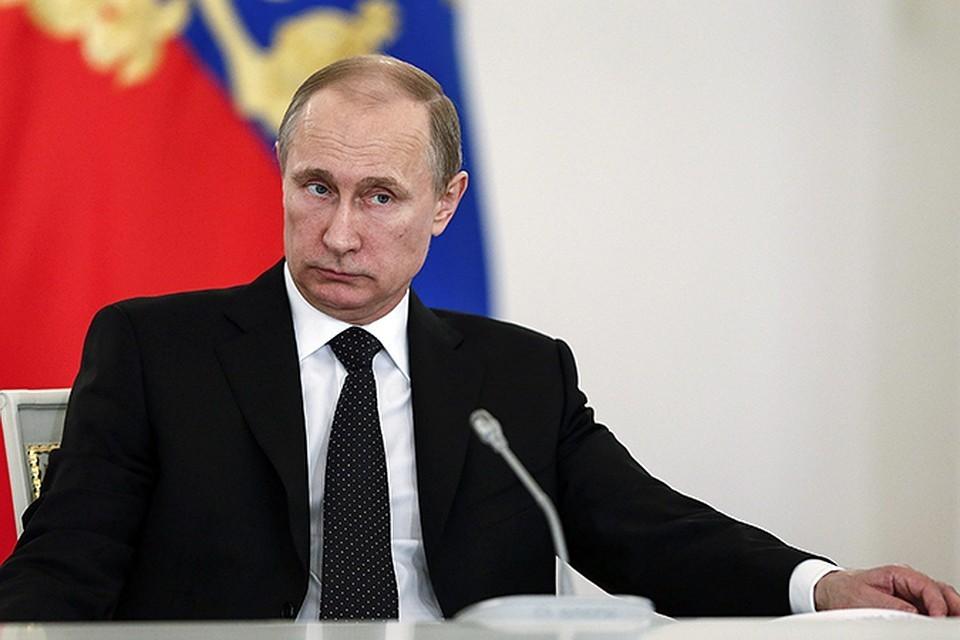 Американское посольство в Киеве прокомментировало визит Путина в Крым