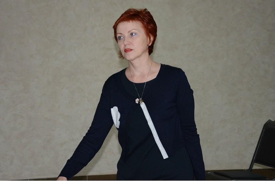 Елена Шабаршина подозревается в систематическом получении взяток на общую сумму 6,6 млн рублей.