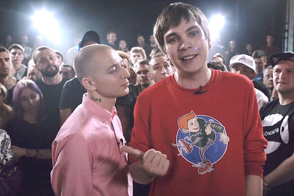 Самому громкому рэп-баттлу России исполнилось два года.