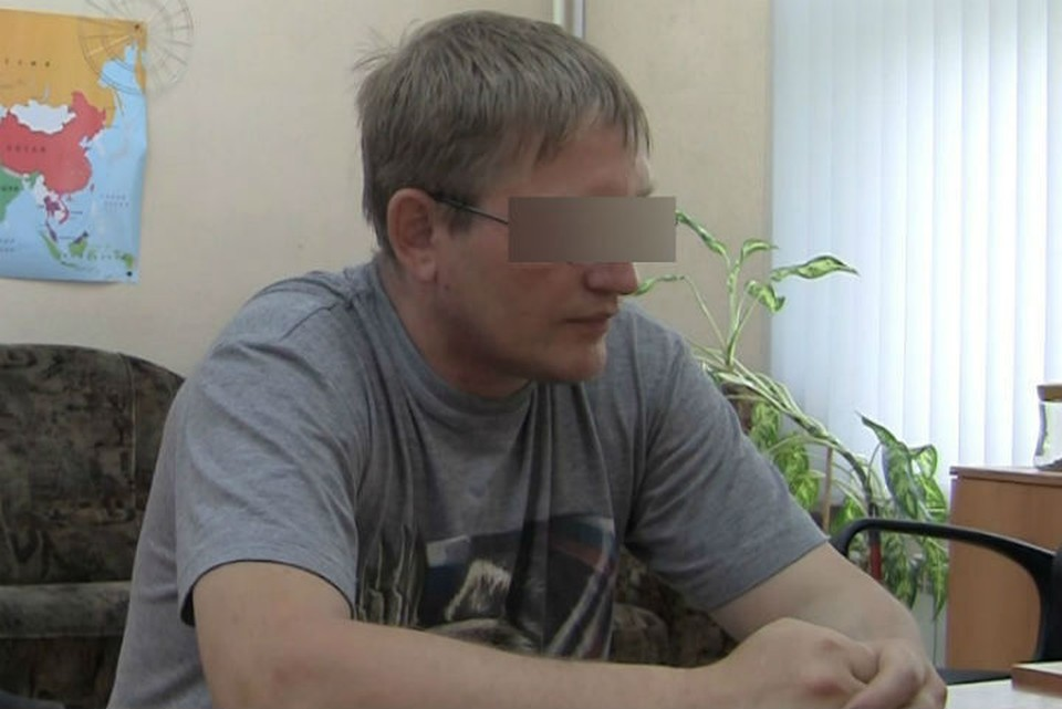 """""""Таксисту-убийце дали мало"""": родители погибшей 9-летней девочки будут настаивать на пожизненном сроке. Фото: СУ СКР по Иркутской области."""