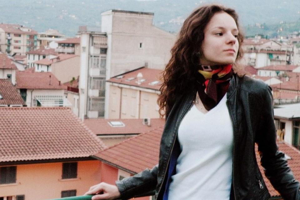 Москвичка Ольга Шаврова находилась на борту рейса, который совершил аварийную посадку в Подмосковье.