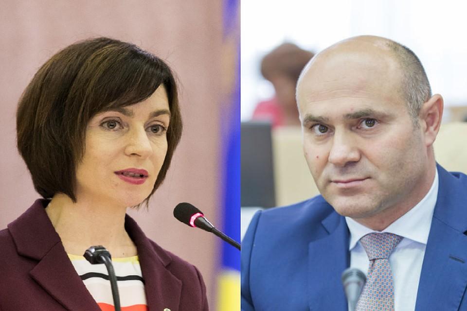 Майя Санду запрещает министру обороны Молдовы проводить официальную встречу с  главой Минобороны РФ Сергеем Шойгу