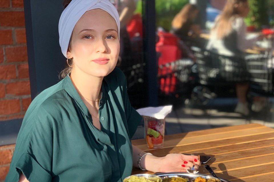 Медики советовали прервать беременность, но актриса отказалась