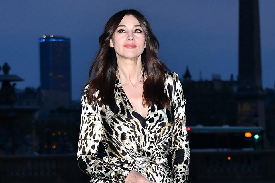 Актриса рассказала, что любит перемены в жизни, в том числе и личной