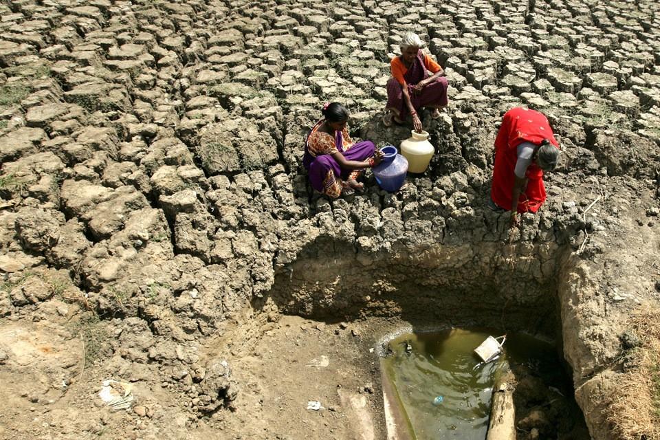 Раньше аномалии, будь то тепло или холод, касались отдельных районов, нынешний кризис затрагивает всю планету.