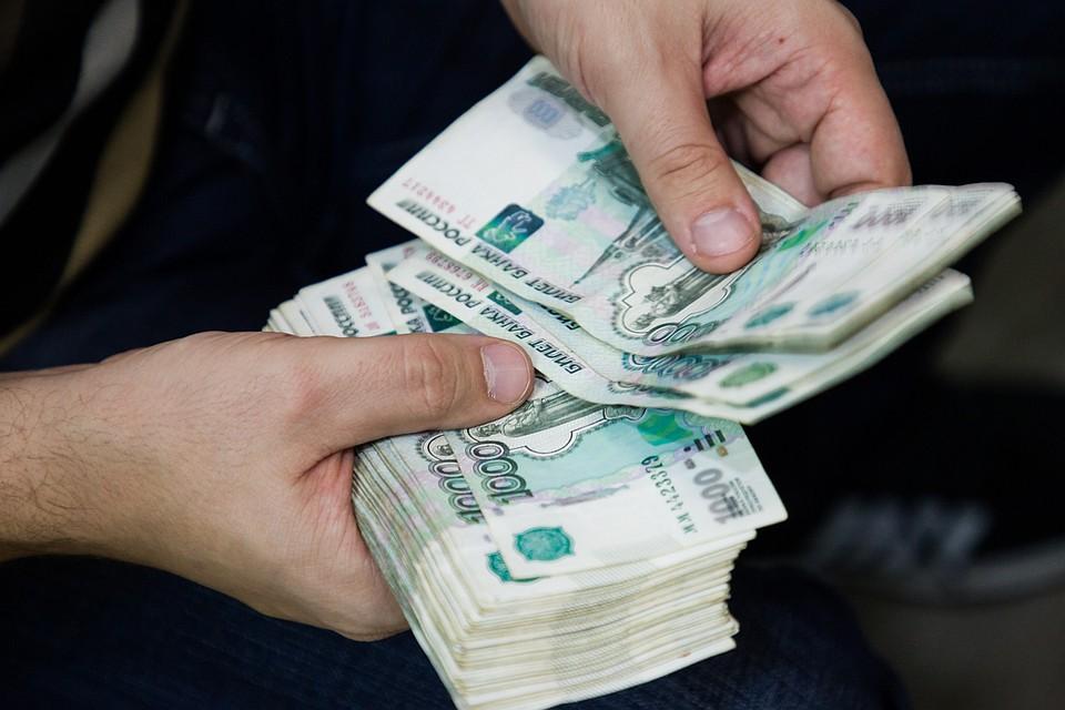 31 декабря 2020 года арсений взял в банке 1 млн рублей в кредит 550 638.4 под какой