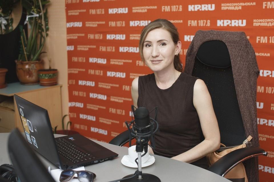 Астропсихолог Эльза Абзалова