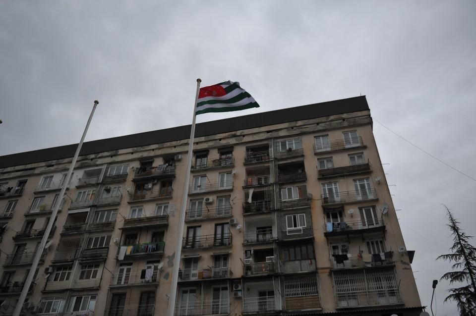 В Абхазии прошли выборы президента