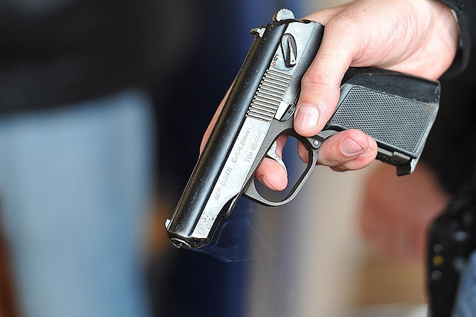 В шведском городе Мальме неизвестные открыли стрельбу