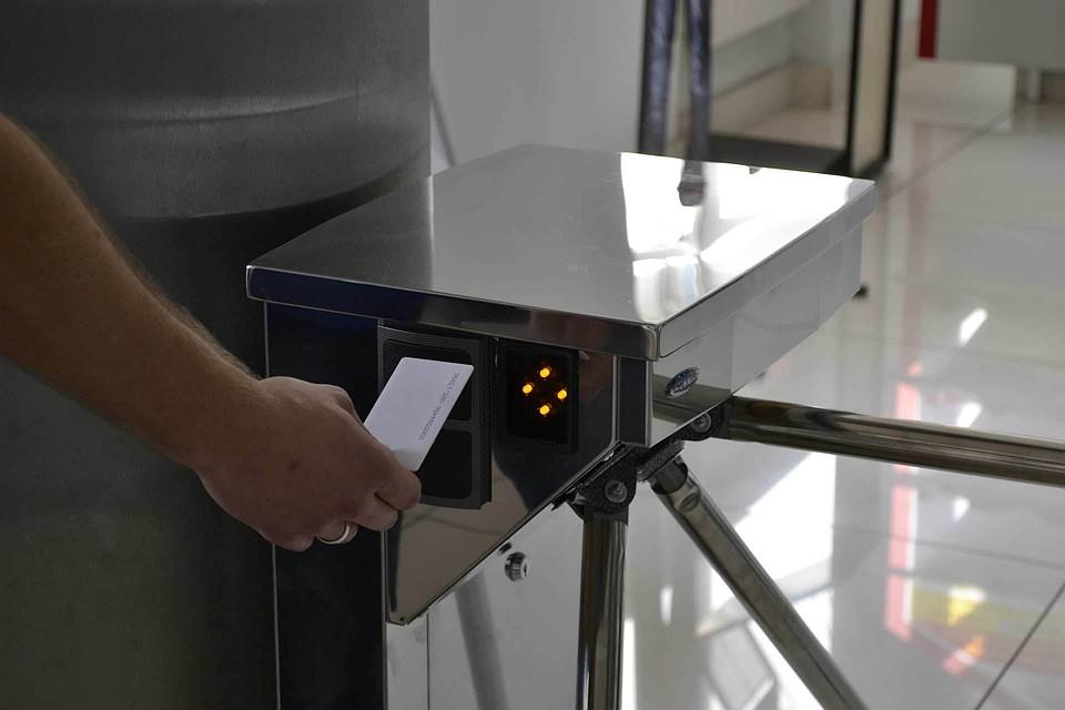 AR-GO системы контроля доступа