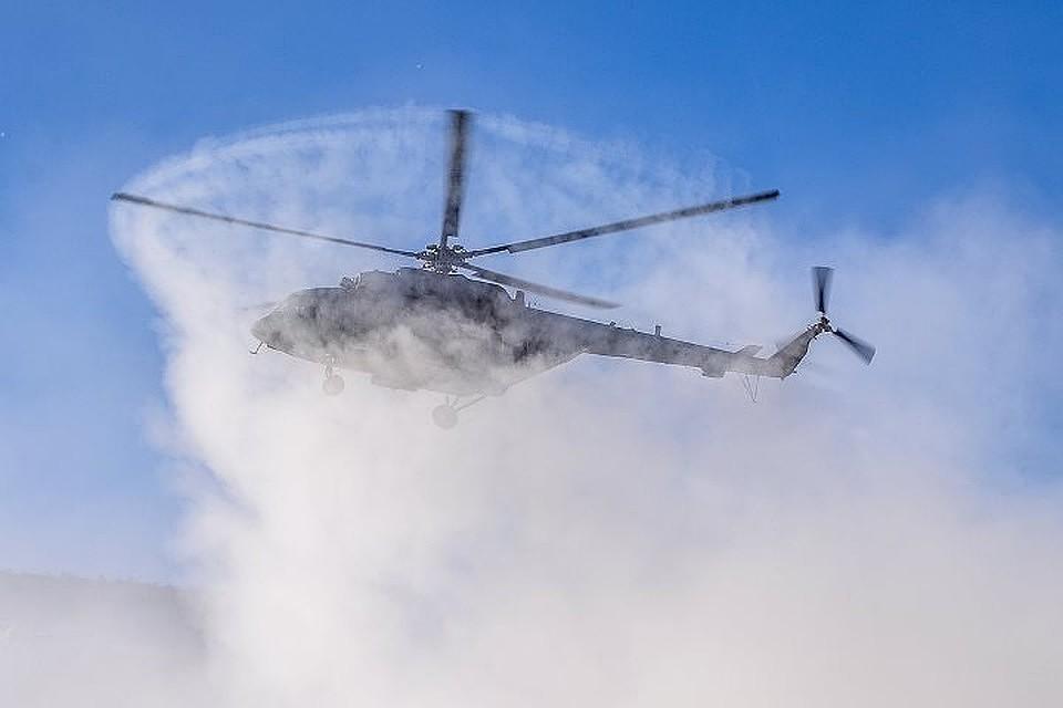 В России создадут принципиально новый вертолет
