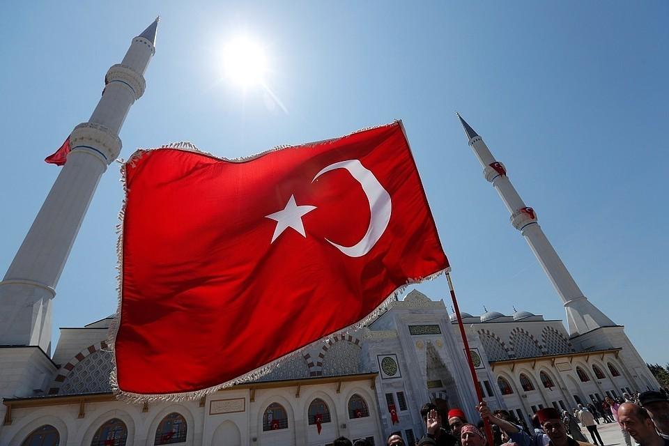 Анкара обозначили условия вывода войск из Сирии