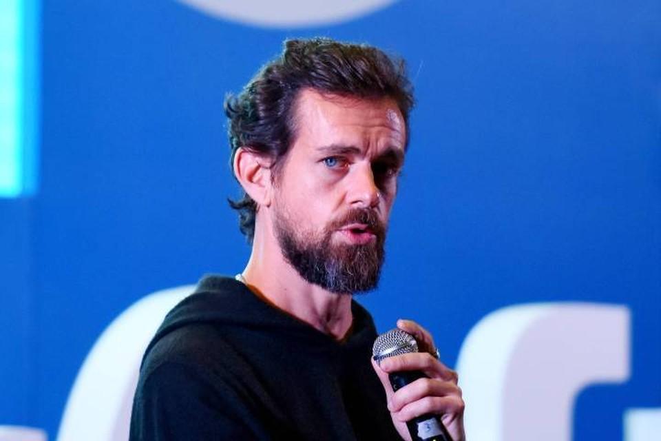 Сооснователь и генеральный директор компании Twitter Джек Дорси