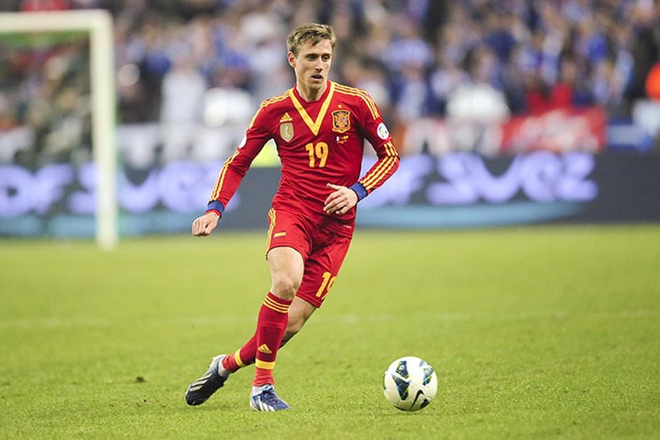 Защитник лондонского «Арсенала» Начо Монреаль перешел в испанский «Реал Сосьедад».