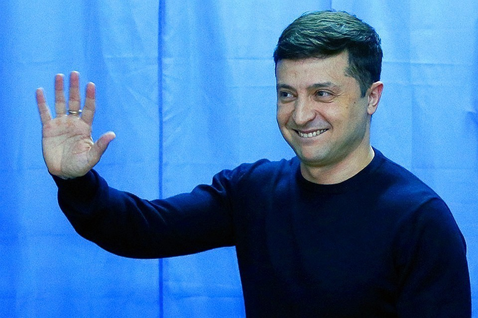 Украинские мошенники вымогали сотни тысяч долларов от имени Зеленского