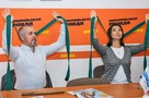 «Не спешите, три-четыре!»  В Самарской области для занятий производственной гимнастикой обучат по два тренера с каждого предприятия
