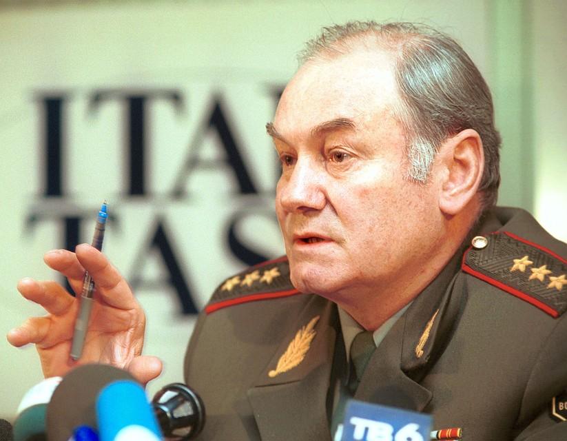 Генерал-Полковник Леонид Ивашов прокомментировал численность Росгвардейцев, которая превышает сухопутные войска
