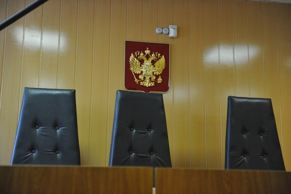 В Кемерове закрыли Дворец молодежи