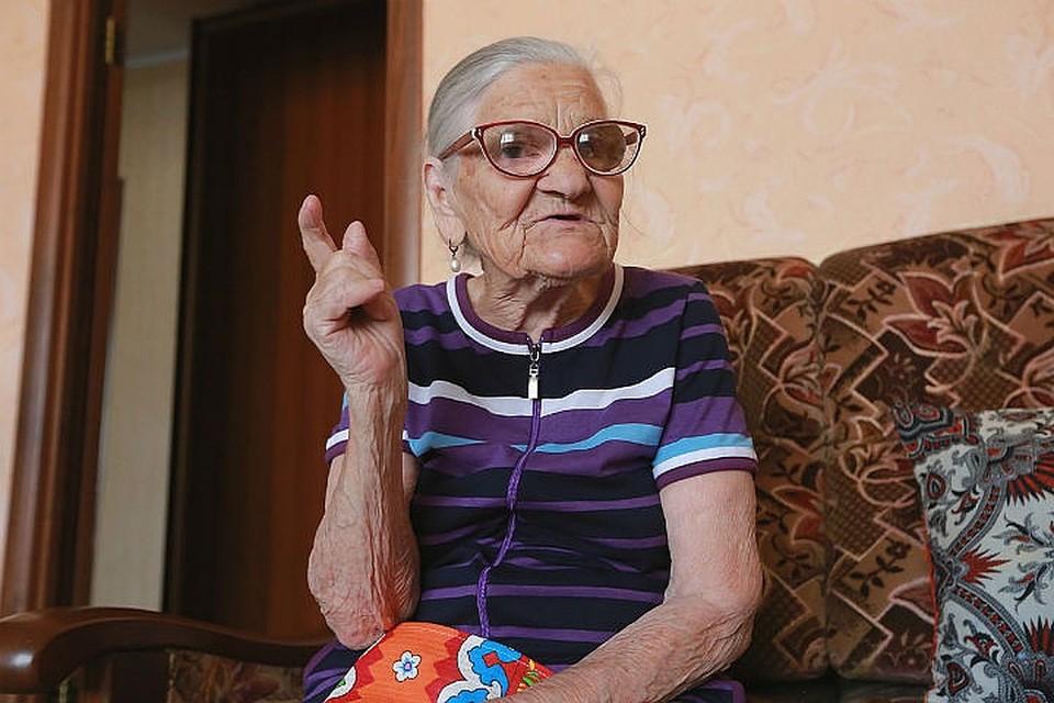 В память о красноярской путешественнице бабе Лене сняли фильм.