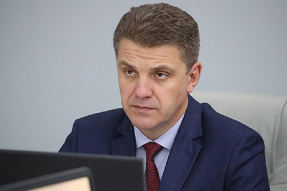 Владимир Кухарев считает успешной двухступенчатую систему повышения тарифов на ЖКУ. Фото: government.by