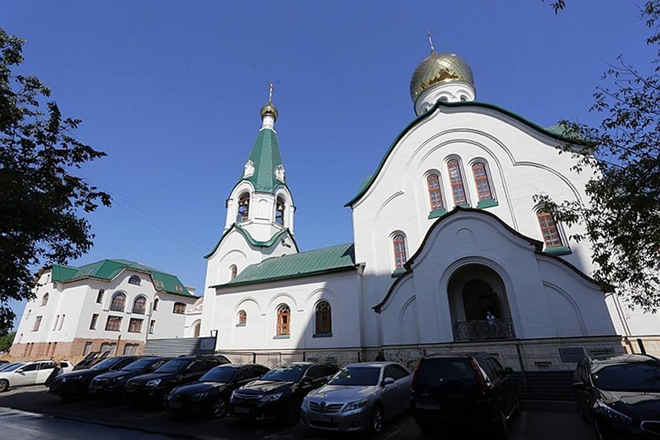 РПЦ рассказала о зарплатах священников