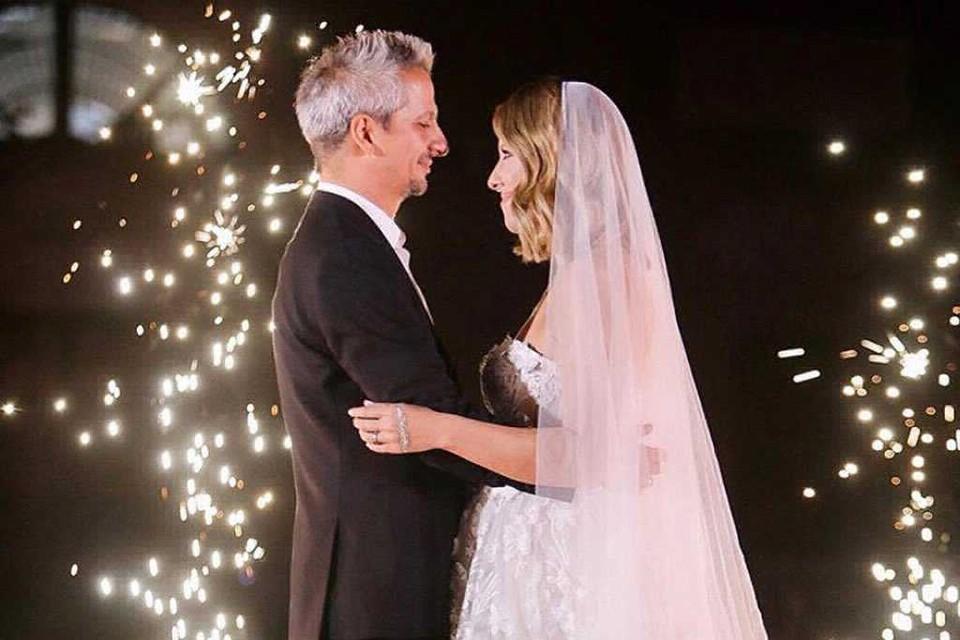 Константин Богомолов рассказал о самом важном моменте свадьбы с Ксенией Собчак